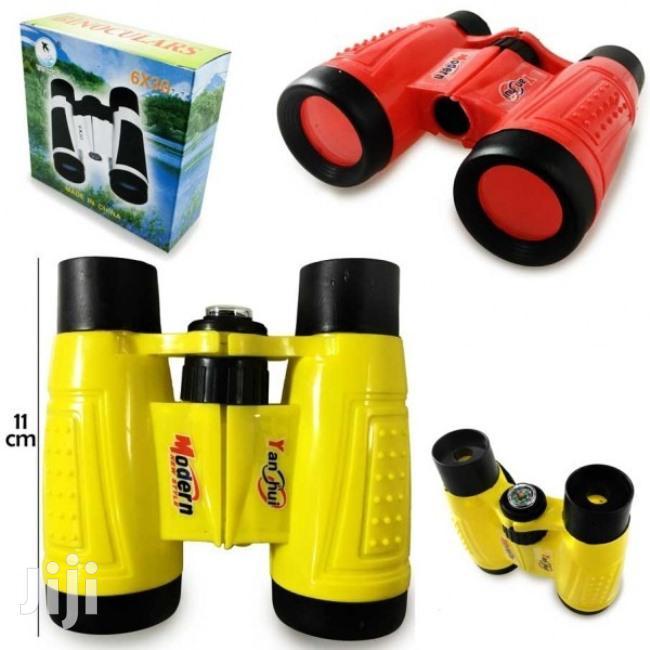 Kids Binoculars Toys Telescope 6x30 | Toys for sale in Nairobi Central, Nairobi, Kenya