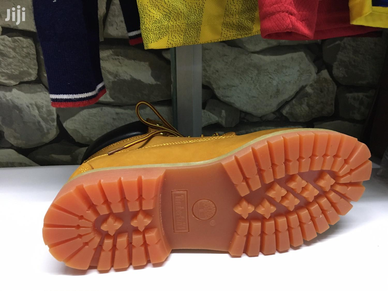 Original Timberlands | Shoes for sale in Nairobi Central, Nairobi, Kenya