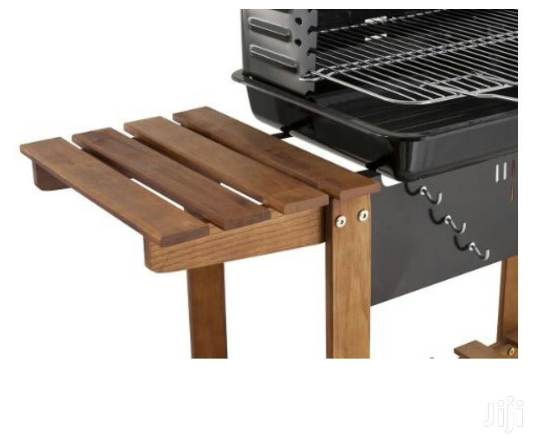 Archive: End Year Sale! BBQ Grills