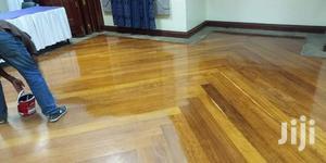 Floor Sanding Kenya   Repair Services for sale in Nairobi, Karen