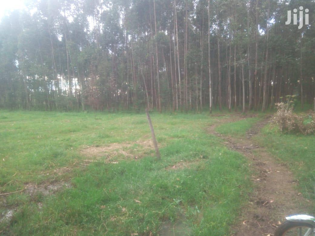 Plot for Sale   Land & Plots For Sale for sale in Ngeria, Uasin Gishu, Kenya