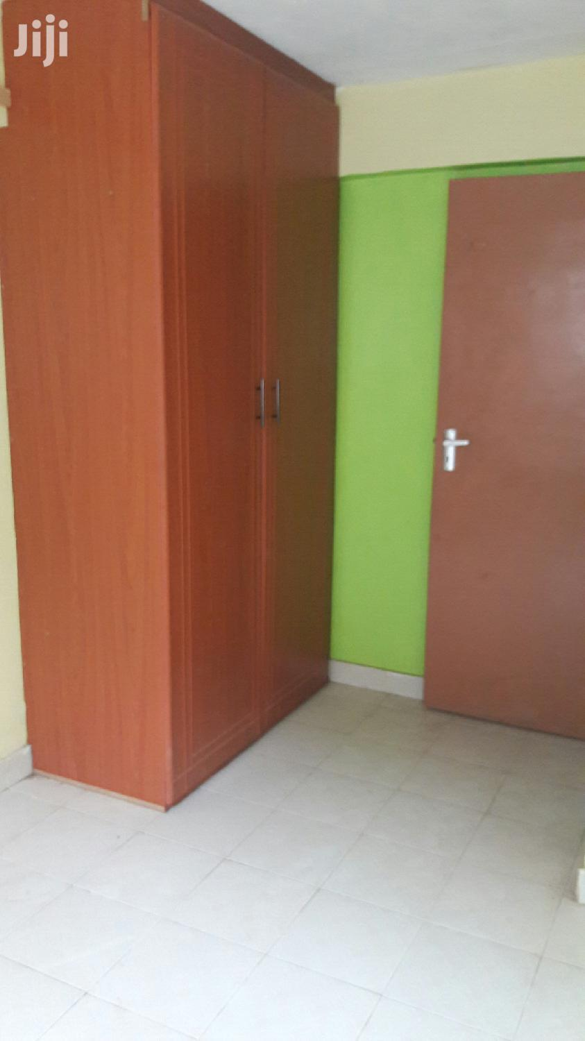 Archive: One Bedroom House