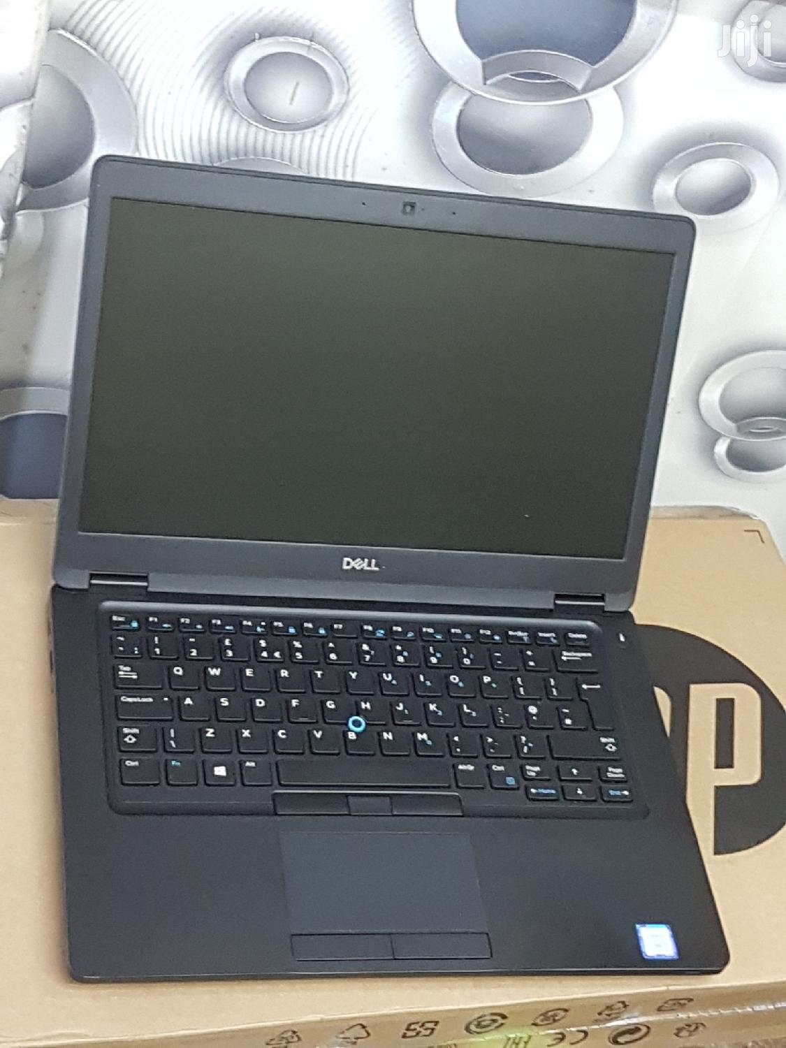 New Laptop Dell Latitude E5570 8GB Intel Core i5 HDD 500GB