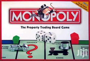 Monopoly For Sale | Books & Games for sale in Nairobi, Nairobi Central