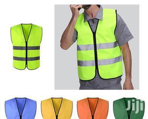Zipper Reflective Vest   Safetywear & Equipment for sale in Nairobi, Nairobi Central