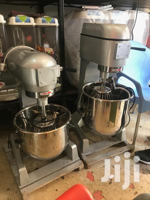 Dough/Food Mixer
