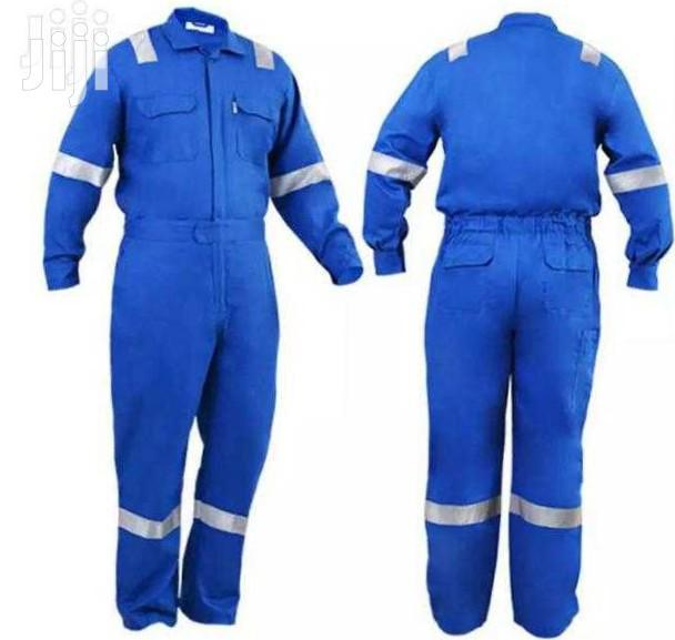 Reflective Overalls | Safety Equipment for sale in Nairobi Central, Nairobi, Kenya