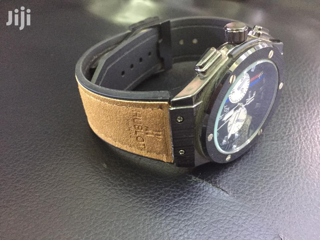 Unique Quality Hublot Gents Watch | Watches for sale in Nairobi Central, Nairobi, Kenya