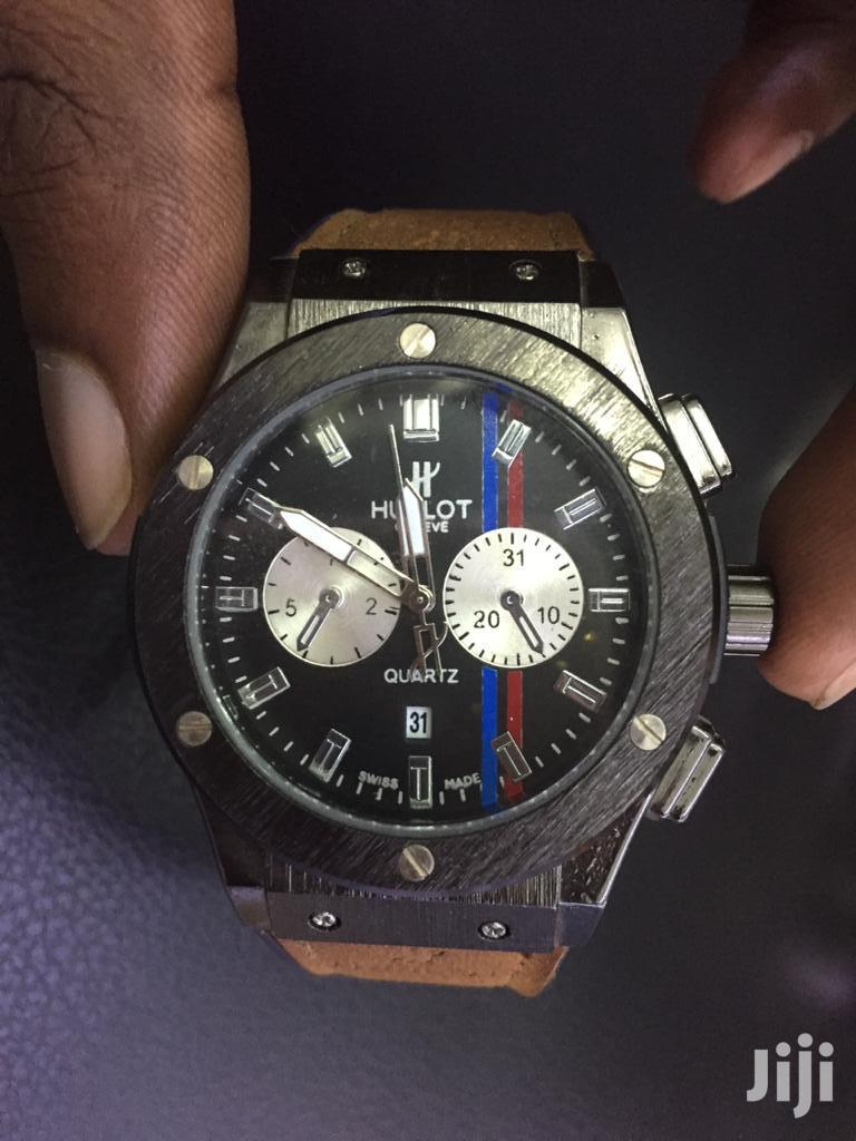 Unique Quality Hublot Gents Watch