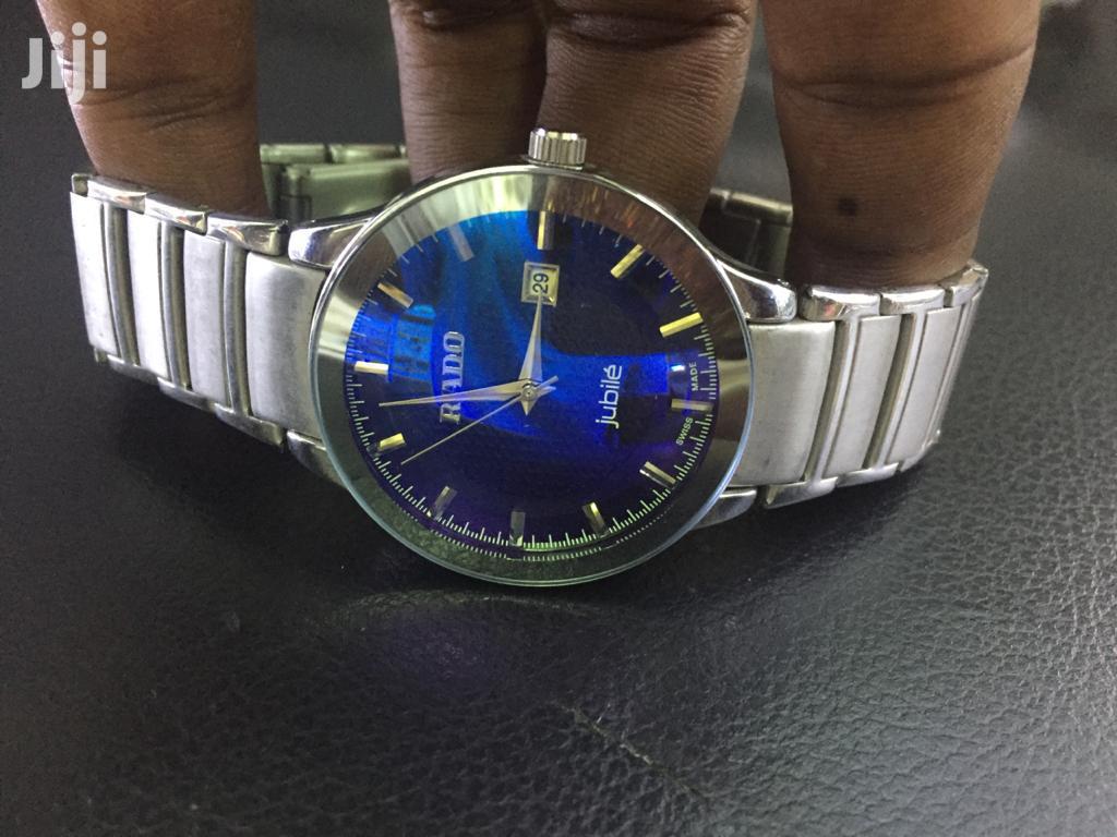 Rado Gents Watch | Watches for sale in Nairobi Central, Nairobi, Kenya
