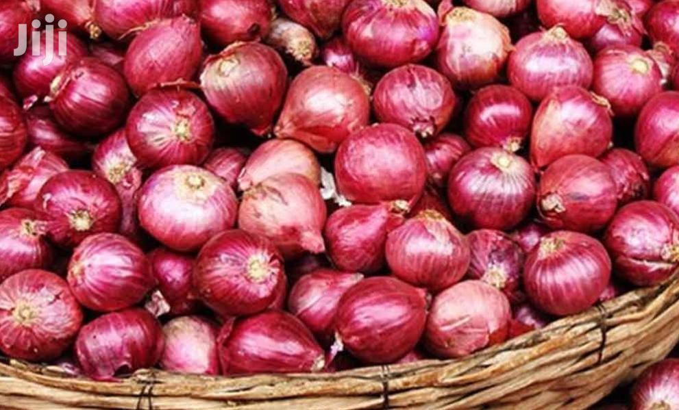 OFFER!!!Loitoktok Farm Vitunguu / Onions 20 Kgs
