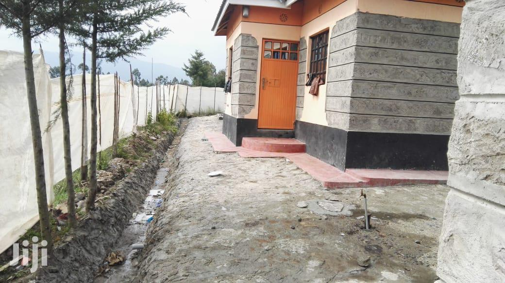 1acre Of Land On Sale With 3 Bedrooms House At Eginear | Land & Plots For Sale for sale in Engineer, Nyandarua, Kenya