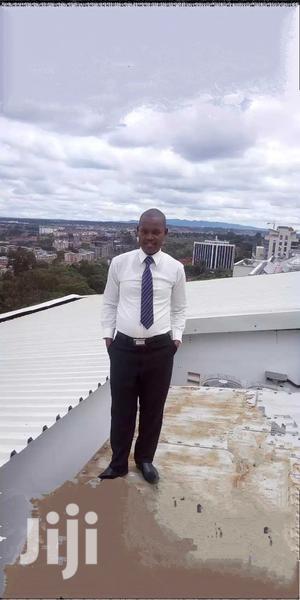 Advertising & Marketing CV   Advertising & Marketing CVs for sale in Nairobi, Kawangware