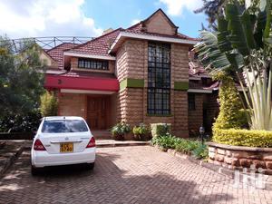 5bdrm Villa in Lavington Green for Rent | Houses & Apartments For Rent for sale in Nairobi, Lavington