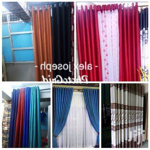 Curtain Curtain   Home Accessories for sale in Nairobi, Nairobi Central