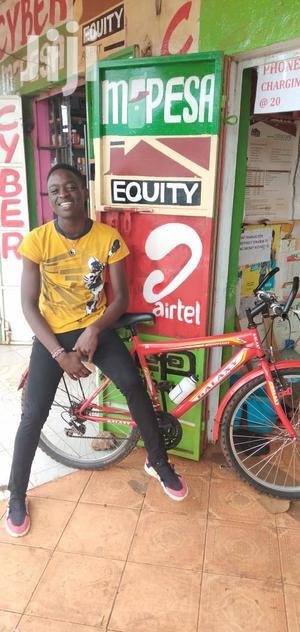 Advertisement | Advertising & Marketing CVs for sale in Nairobi, Kahawa West