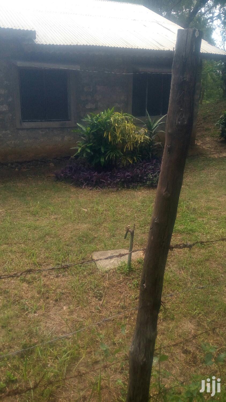 Quarter Acre Plot For Sale Mtwapa Near Danka Petrol Station