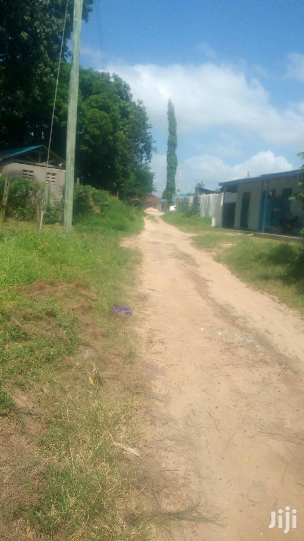 Quarter Acre Plot For Sale Mtwapa Near Danka Petrol Station | Land & Plots For Sale for sale in Shimo La Tewa, Kilifi, Kenya