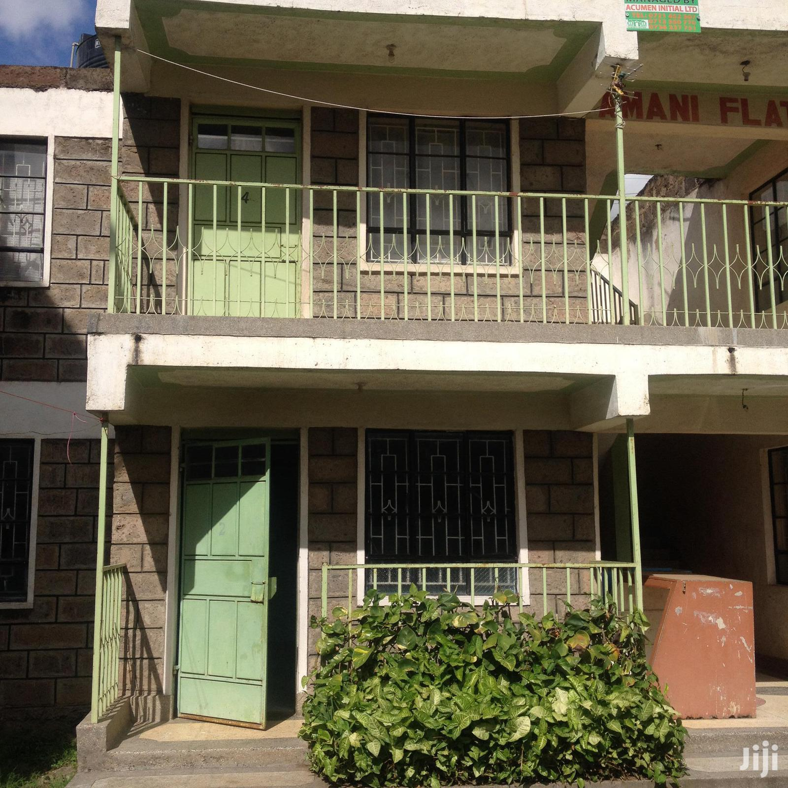 Spacious One Bedroom To Let Located In Ongata Rongai