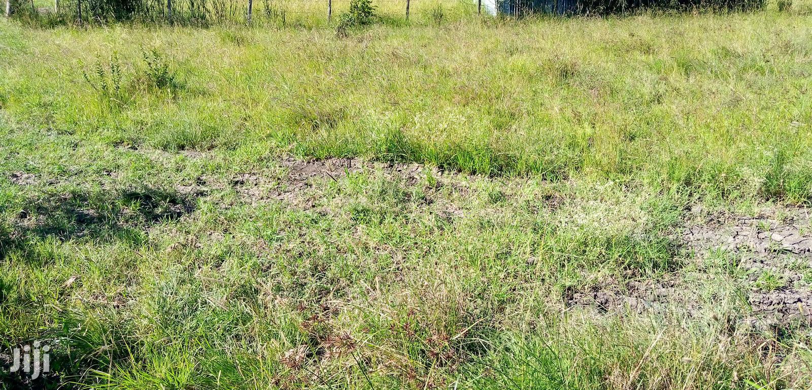 A Kitengela Piece of Land 50 by 100 With Title Deed | Land & Plots For Sale for sale in Kitengela, Kajiado, Kenya