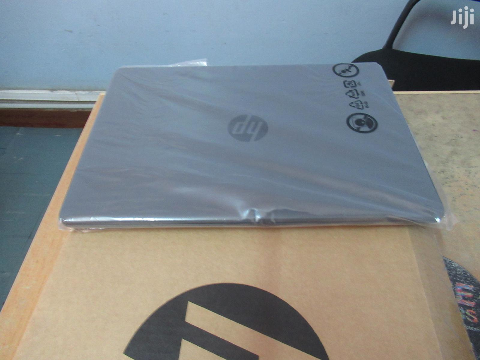 Archive: New Laptop HP 4GB Intel HDD 1T