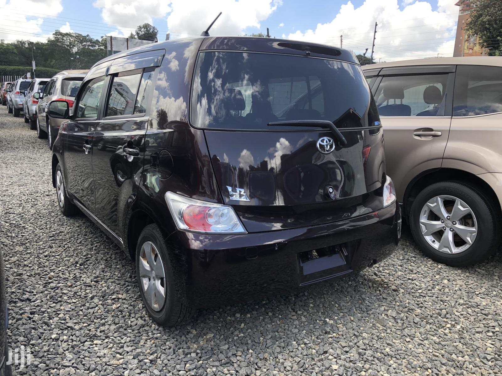 Toyota bB 2012 Black | Cars for sale in Kilimani, Nairobi, Kenya