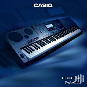 Casio Wk 7600 Piano Keyboards