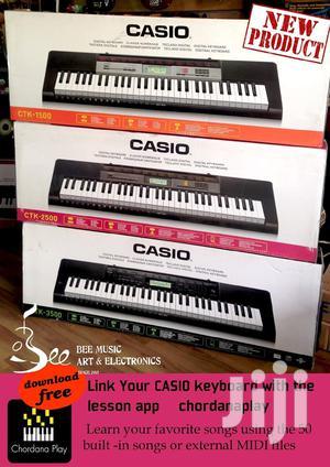 New Casio Ctk 1500 Keyboards