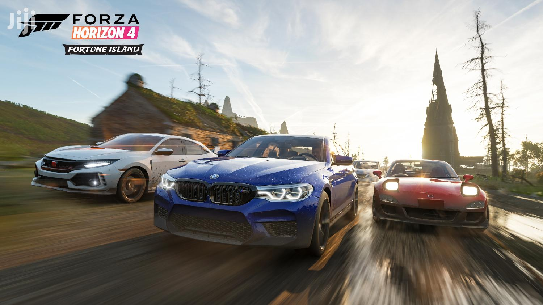 Forza Horizon 4 Pc Game | Video Games for sale in Nairobi Central, Nairobi, Kenya