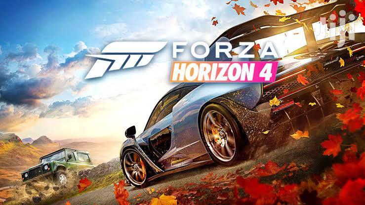 Forza Horizon 4 Pc Game