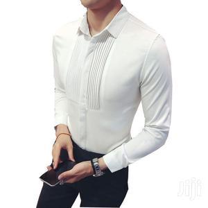 Tuxedo Shirts - Men's Turkey Design   Clothing for sale in Nairobi, Nairobi Central