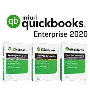 Original Quick Books Available 2019 | Software for sale in Nairobi, Nairobi Central
