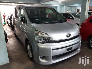 Toyota Voxy 2012 Gray | Buses & Microbuses for sale in Mombasa, Mvita