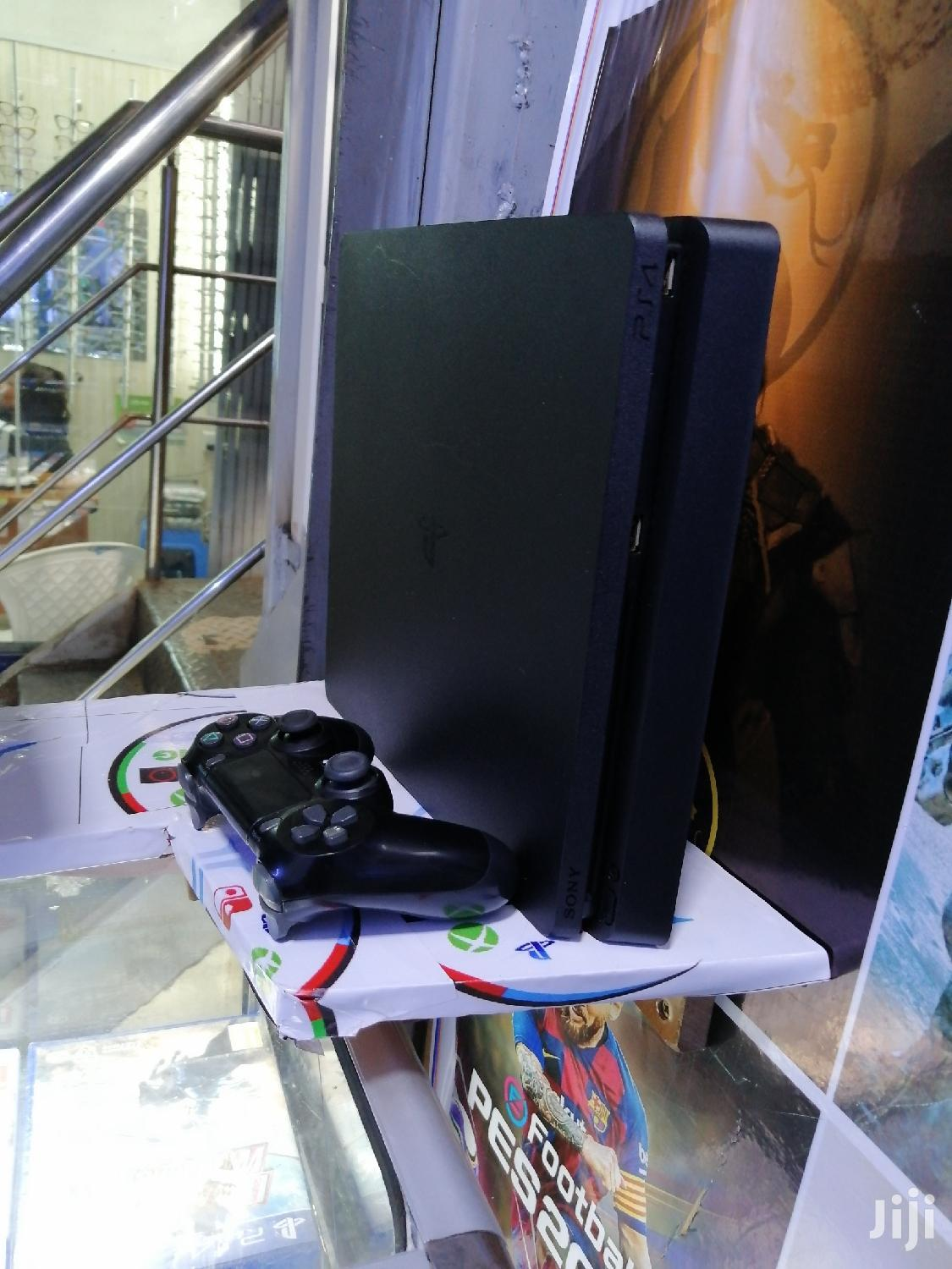 Archive: Playstation 4 Pre Owned