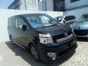 Toyota Voxy 2012 Black | Buses & Microbuses for sale in Mombasa, Mvita