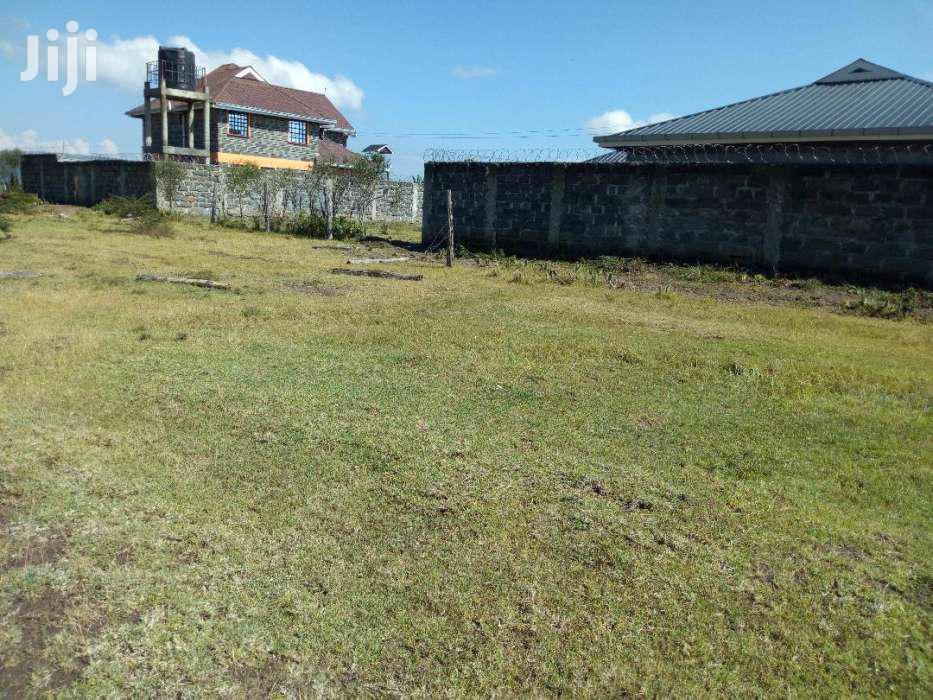 Plot for Sale in Greenstead