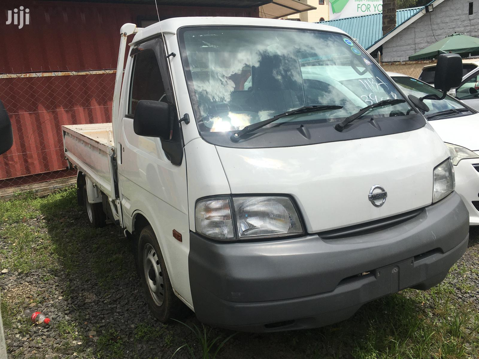 Nissan Vanette 2012 White | Trucks & Trailers for sale in Kilimani, Nairobi, Kenya