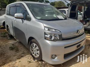 Toyota Voxy 2011 Silver | Buses & Microbuses for sale in Mombasa, Mvita
