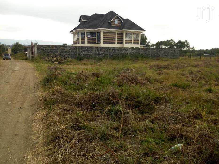 Plot For Sale In Greensted Nakuru