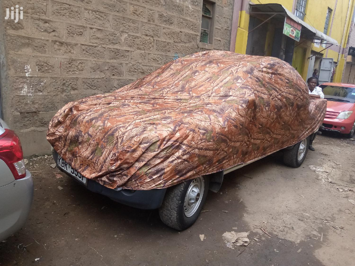 Jungle Car Covers   Vehicle Parts & Accessories for sale in Nairobi Central, Nairobi, Kenya
