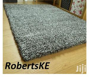 Grey Turkish Shaggy Carpets   Home Accessories for sale in Nairobi, Nairobi Central