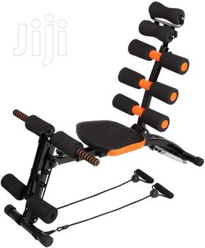 Six Pack Care Abs Exerciser Machine   Sports Equipment for sale in Nairobi, Nairobi Central