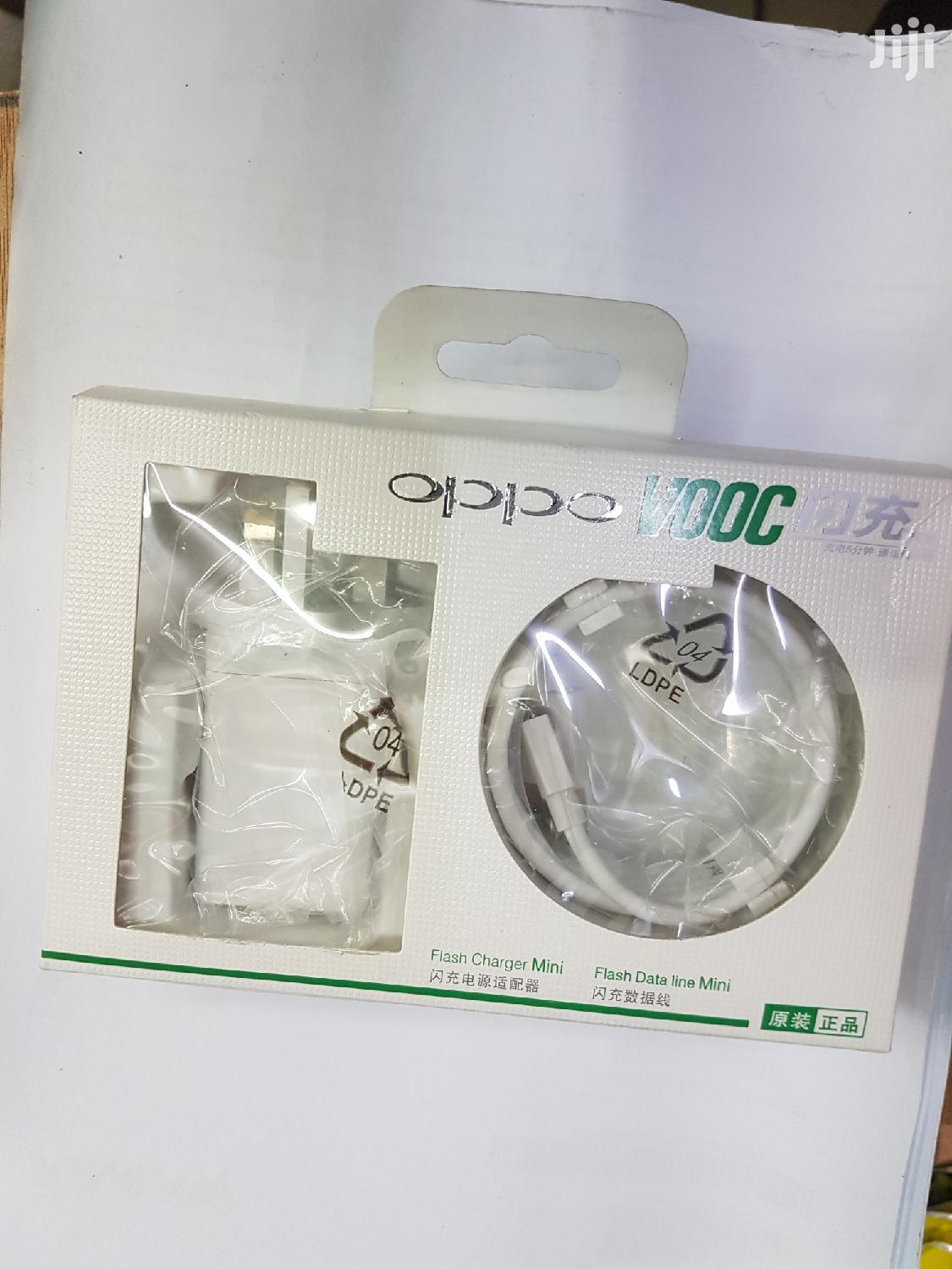 Oppo Smartphones Charger