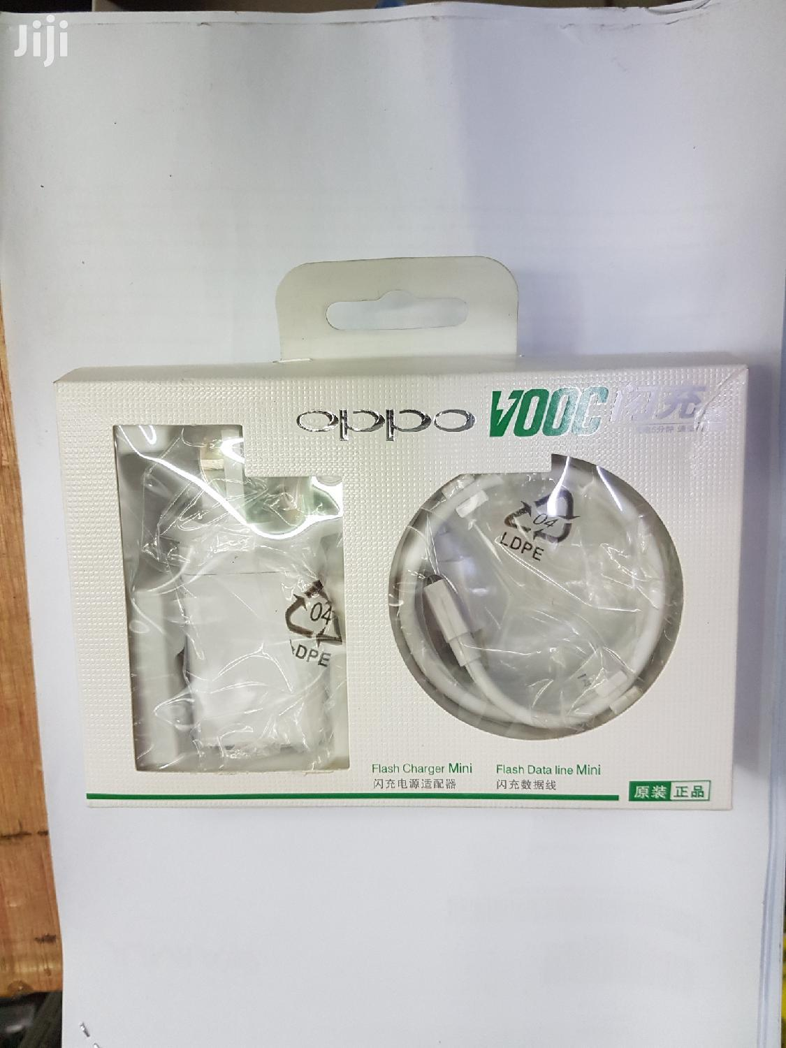 Oppo Smartphones Charger   Accessories for Mobile Phones & Tablets for sale in Nairobi Central, Nairobi, Kenya