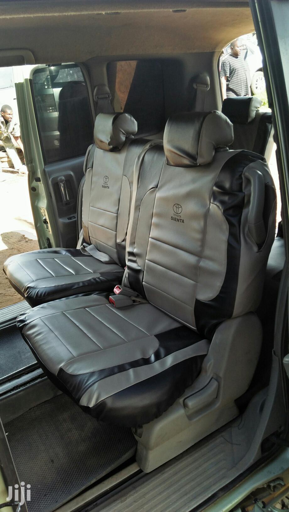 Bamburi Car Seat Covers | Vehicle Parts & Accessories for sale in Kisauni, Mombasa, Kenya