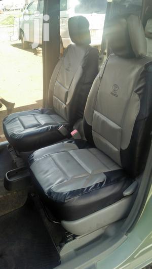 Njambini Car Seat Covers   Vehicle Parts & Accessories for sale in Nyandarua, NjabiniKiburu