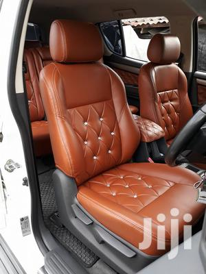 Executive Car Upholstery Solutions | Vehicle Parts & Accessories for sale in Nairobi, Nairobi Central