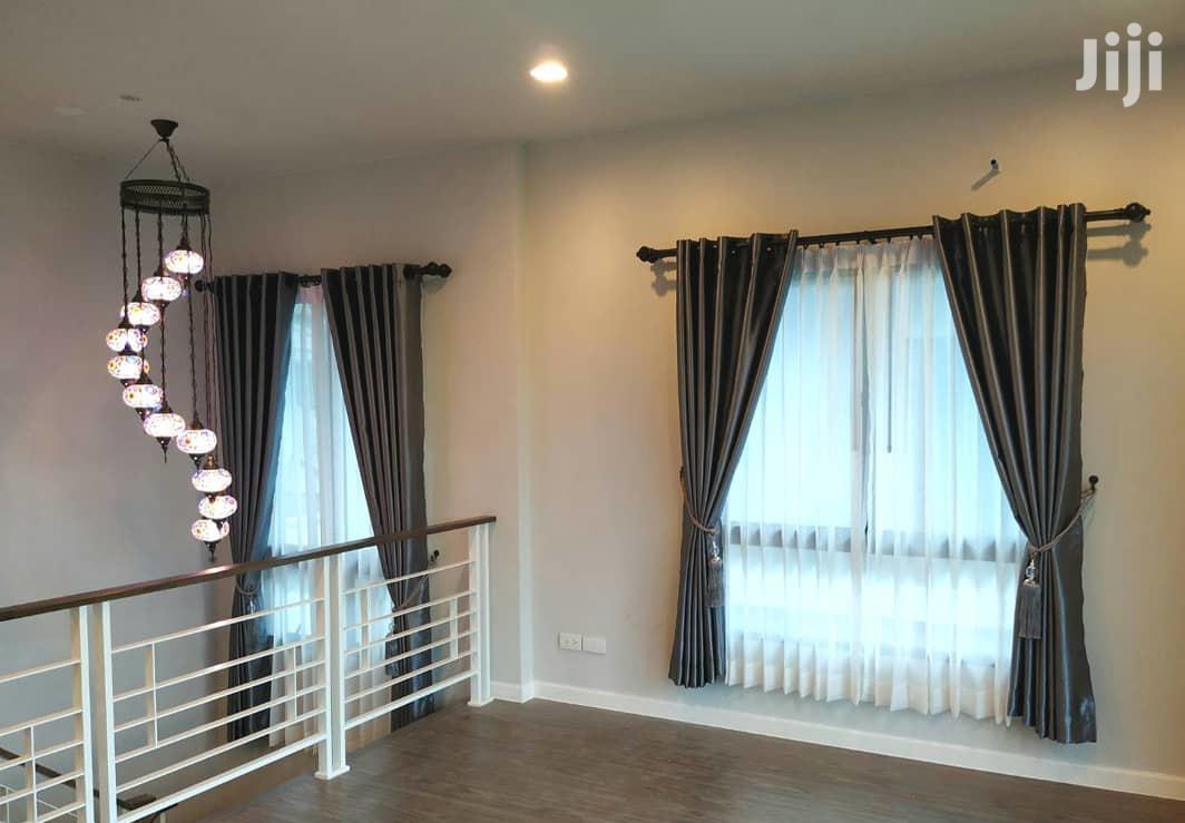 Curtains and Sheers | Home Accessories for sale in Kileleshwa, Nairobi, Kenya