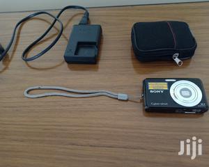 Sony Cybershot Camera   Photo & Video Cameras for sale in Nairobi, Nairobi South