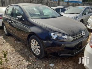 Volkswagen Golf 2011 1.4 TSI 5 Door Orange | Cars for sale in Mombasa, Mvita